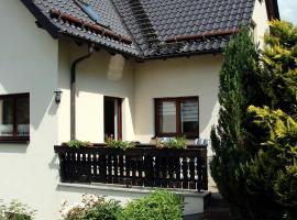 Ferienwohnung am Kieferberg, Hotel in der Nähe von: Erzgebirgsbad Thalheim, Hormersdorf