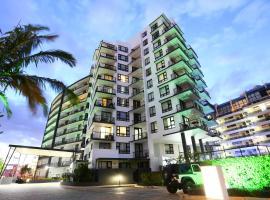 Neptune Resort, hotel in Gold Coast