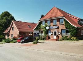 Landgasthof Nüchel, hotel near HANSA-PARK, Malente