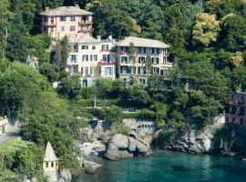 Hotel Piccolo Portofino, hotel in Portofino