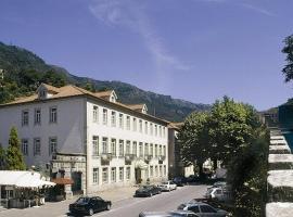 Hotel Das Termas, hotel in Geres