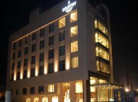 Country Inn & Suites by Radisson, Bhiwadi, hotel in Bhiwadi