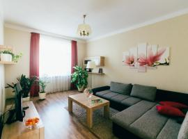 Pašapkalpošanās viesnīca Riga Street Apartments in Valmiera - 20 Valmierā