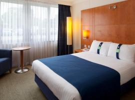 Holiday Inn Maidenhead Windsor, an IHG Hotel, hotel in Maidenhead