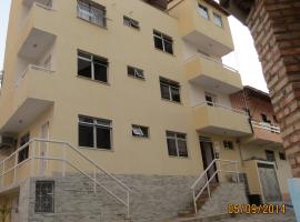 Apartamentos Lasuite, apartment in Fortaleza