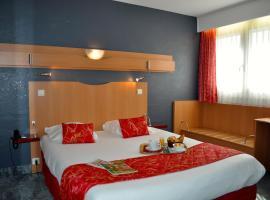 Atalante, hôtel à Annemasse près de: Rochexpo