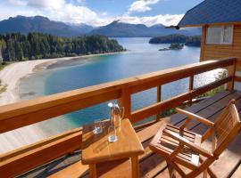 Hostería Isla Victoria Lodge, hotel near Llao Llao, Isla Victoria