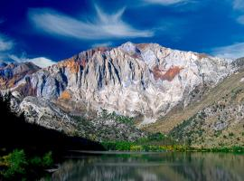 Convict Lake Resort, resort in Mammoth Lakes