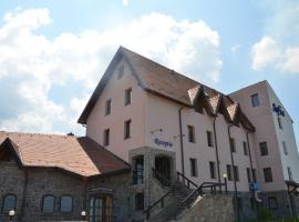 Hotel Sofia, hotel din Bran