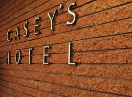 Casey's Hotel, hotel in Glengarriff