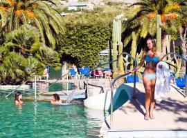 Park Hotel Terme Mediterraneo, hotel near Cava dell' Isola Beach, Ischia