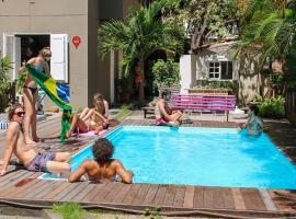 Ipanema Beach House, hotel in Rio de Janeiro