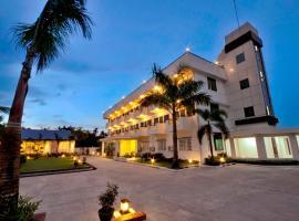 Royal Golden View Hotel, hotel in Yangon