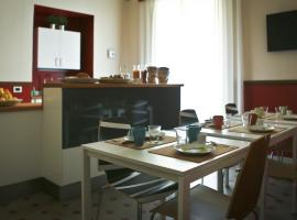 Liccu Bed and Breakfast, bed & breakfast a Catania