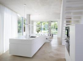 H-House Architectural Residence, pet-friendly hotel in Maastricht