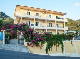 Alonakia Hotel, hotel near Saint Spyridon Church, Agios Gordios