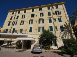 Esperia Hotel Spotorno, hotel in Spotorno