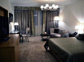 Hotel Adriatica, hotel in Geneva