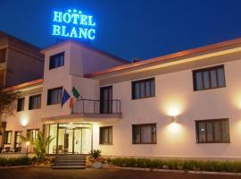 Hotel Blanc, hotel a Casoria