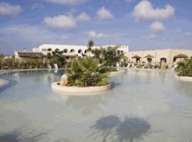 Oasi Del Visir Resort, hotel accessibile a San Vito dei Normanni