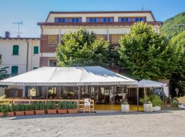 Piccolo Hotel, hotel in Lizzano in Belvedere