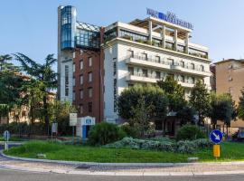 Hotel Michelangelo Palace, hotel a Terni