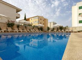 Hotel Golf Beach – hotel w pobliżu miejsca Plaża w miejscowości Santa Ponsa w miejscowości Santa Ponsa