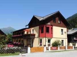 Villa Anna, Hotel in der Nähe von: Gasteiner Heilstollen, Bad Gastein