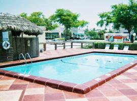 America's Best Inn & Suites Fort Lauderdale North, motel in Fort Lauderdale
