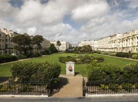 Brunswick Square Hotel, hotel in Brighton & Hove