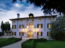 Villa Busta Hotel, hotell i Montebelluna