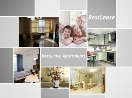 Best Lease Apartments, hotel near Chisinau Town Hall, Chişinău