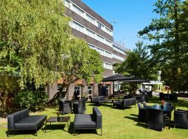 Grand Hotel Gosforth Park, hotel with jacuzzis in Newcastle upon Tyne
