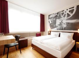 Vienna House Easy München, hotel near Olympiapark, Munich