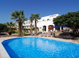 Lato hotel, hotel v mestu Agios Nikolaos