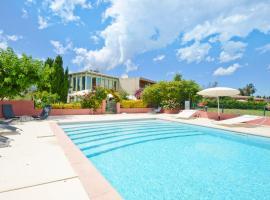 Les Jardins De La Madrague, hotel near Bastia - Poretta Airport - BIA,