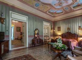 Meliaresort Dimore Storiche, hotel a Mazara del Vallo