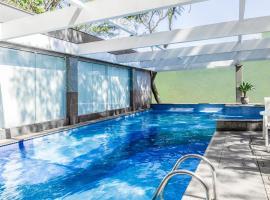 Blue Tree Premium Verbo Divino - Nações Unidas, hotel with pools in Sao Paulo
