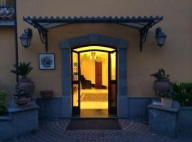 La Locanda del PalatoRaffinato, hotel in zona Aeroporto di Roma Ciampino - CIA,