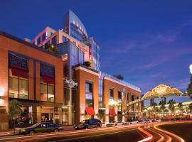 Hard Rock Hotel San Diego, boutique hotel in San Diego
