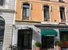 Hotel Nuovo, hotel near Palazzo Reale, Milan
