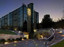 Sansi Pedralbes, Hotel im Viertel Les Corts, Barcelona