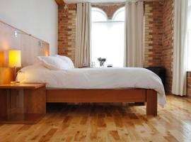 Hope Street Hotel, hotel in Liverpool