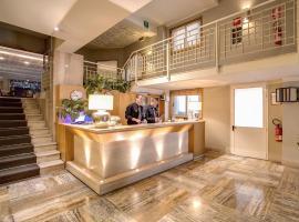 Hotel Delle Nazioni, hotel cerca de Aeropuerto de Florencia - FLR,