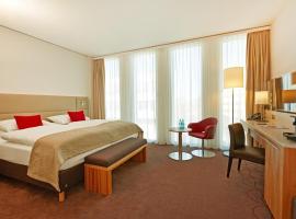H4 Hotel München Messe, hotel near ICM-Internationales Congress Center Munich, Munich