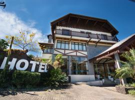 Hotel di Fratelli, hotel in Dois Irmãos