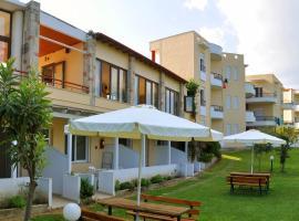 Adonis, hotel in Kallithea Halkidikis