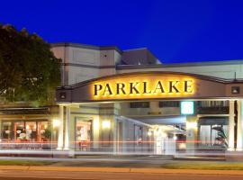 Quality Hotel Parklake Shepparton, hotel in Shepparton
