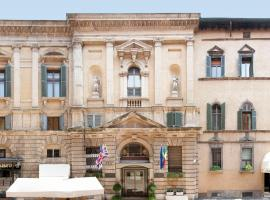 Hotel Accademia, Hotel in Verona