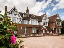 The Grange Court Hotel, hotel near Exeter International Airport - EXT,
